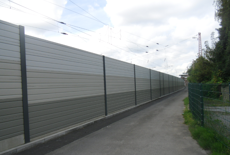 LSW Dortmund Knoten 3, DB-Strecken 2650, 2103, 2132